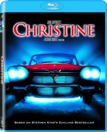 Кристина / Christine (1983) BDRip