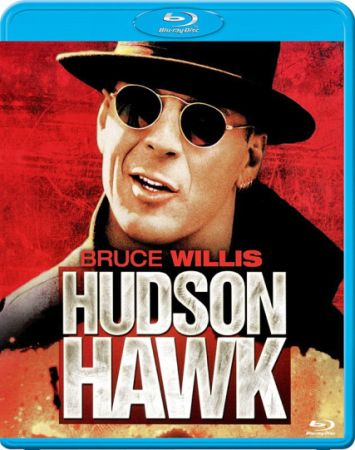 Гудзонский ястреб / Hudson Hawk (1991) BDRip