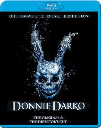 Донни Дарко [Режиссерская версия] / Donnie Darko [Director`s cut] (2001) BDRip