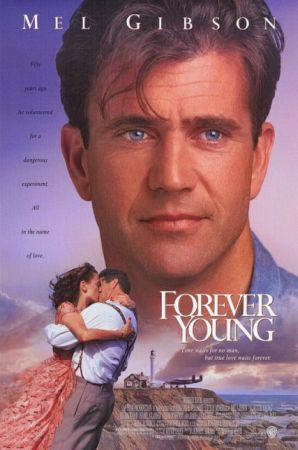 Вечно молодой / Forever Young (1992) HDTVRip