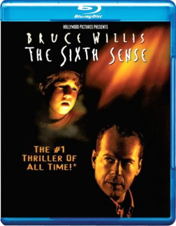 Шестое чувство / The sixth sense (1999) BDRip | BDRip 720p | BDRip 1080p