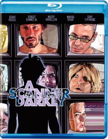 Помутнение / A Scanner Darkly (2006) BDRip | BDRip 720p | BDRip 1080p