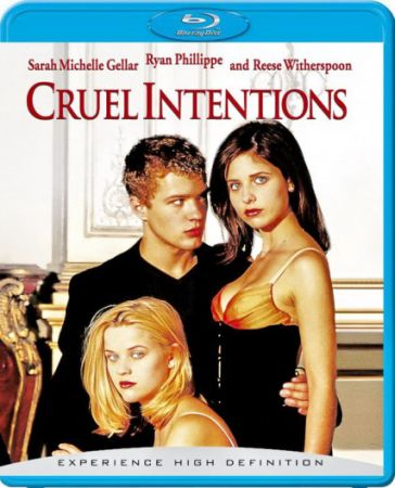 Жестокие игры / Cruel Intentions (1999) BDRip