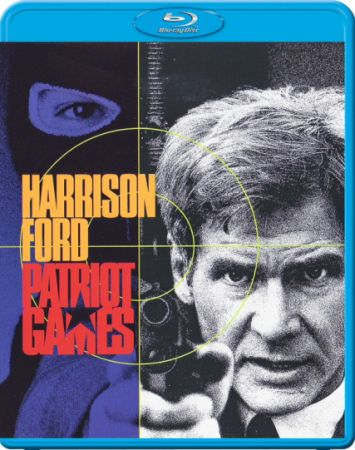 Игры Патриотов / Patriot Games (1992) BDRip