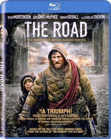 Дорога / The Road (2009) BDRip