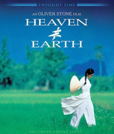 Небо и земля / Heaven & Earth (1993) DVDRip