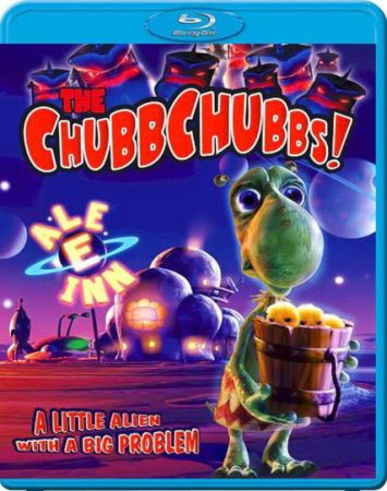 Толстяки / Чаббчаббы / The Chubbchubbs! (2002) BDRip
