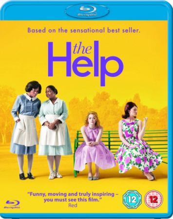 Прислуга / The Help (2011) BDRip