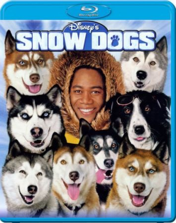 Снежные псы / Snow Dogs (2002) HDRip