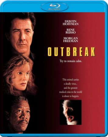 Эпидемия / Outbreak (1995) BDRip