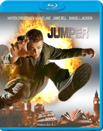 Телепорт / Jumper (2008) BDRip