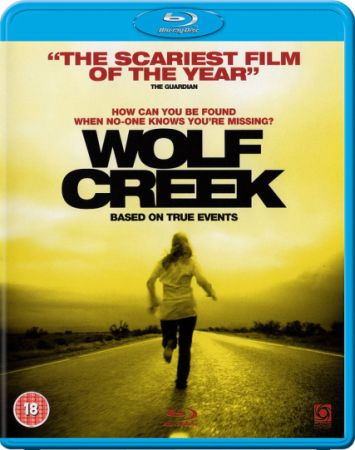 Волчья яма / Wolf Creek (2005) BDRip