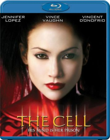 Клетка / The Cell (2000) BDRip