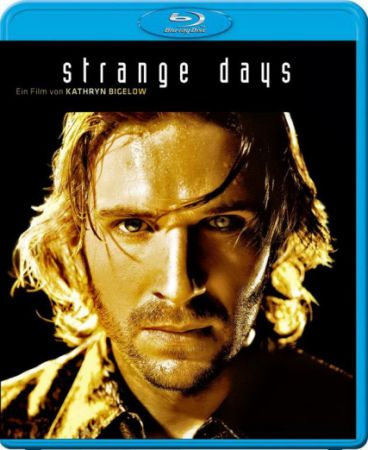 Странные дни / Strange Days (1995) BDRip