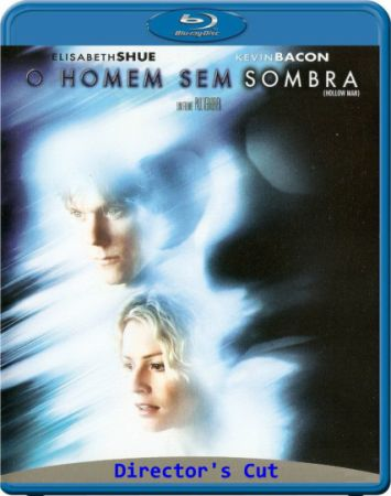 Невидимка [Режиссерская версия] / Hollow Man [Director's Cut] (2000) BDRip