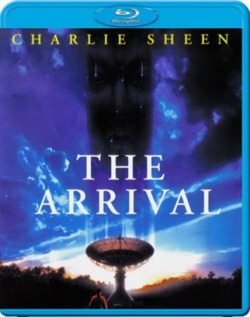 Прибытие / The Arrival (1996) BDRip