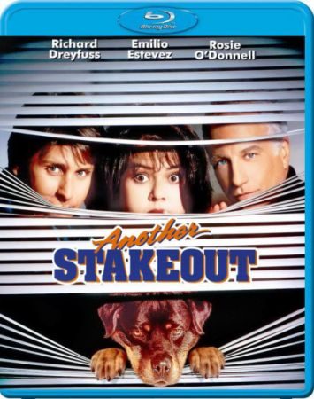 Слежка 2: Снова в засаде / Another Stakeout (1993) BDRip