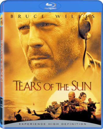 Слезы солнца / Tears of the Sun (2003) BDRip