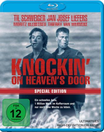 Достучаться до небес / Knockin' on Heaven's Door (1997) 2xBDRip | BDRip 720p | BDRip 1080p