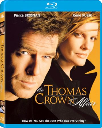 Афера Томаса Крауна / The Thomas Crown Affair (1999) BDRip