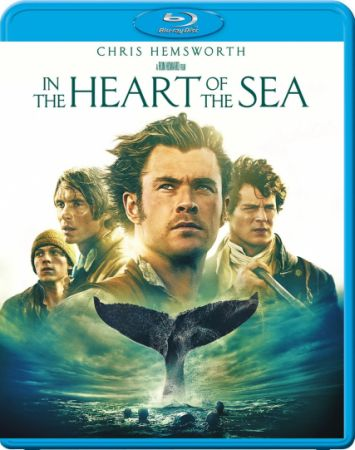 В сердце моря / In the Heart of the Sea (2015) BDRip