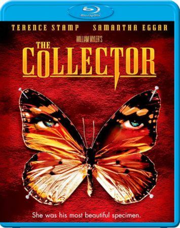 Коллекционер / The Collector (1965) BDRip
