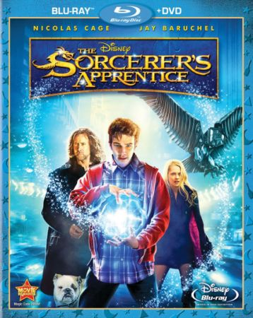 Ученик чародея / The Sorcerer's Apprentice (2010) BDRip