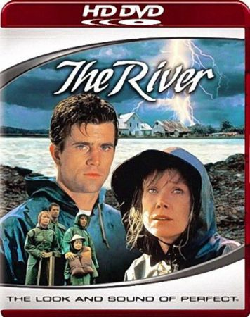 Река / The River (1984) HD-DVDRip