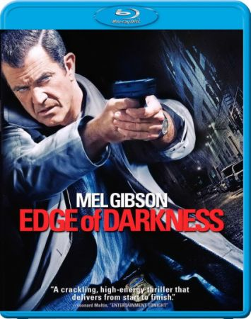Возмездие / Edge of Darkness (2010) BDRip