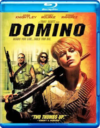 Домино / Domino (2005) BDRip