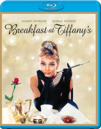 Завтрак у Тиффани / Breakfast at Tiffany's (1961) BDRip