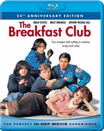 Клуб «Завтрак» / The Breakfast Club (1985) BDRip
