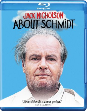 О Шмидте / About Schmidt (2002) BDRip