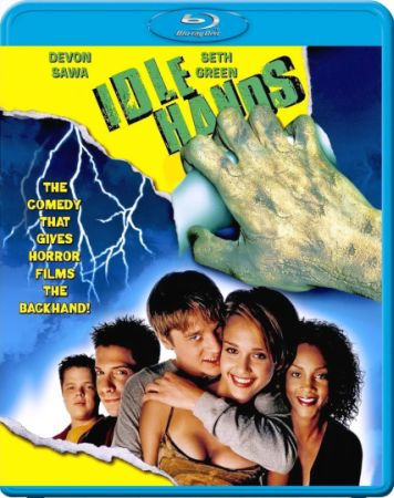 Рука-убийца / Idle Hands (1999) BDRip