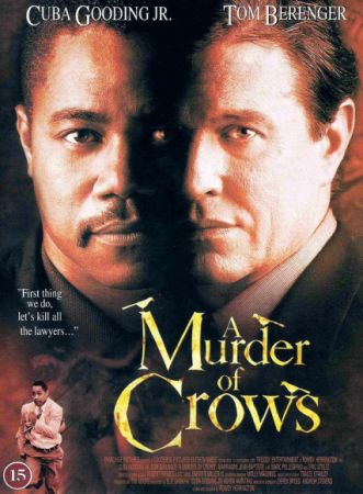 Убийца ворон / A Murder of Crows (1999) DVDRip