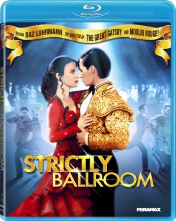 Танцы без правил / Strictly Ballroom (1992) BDRip
