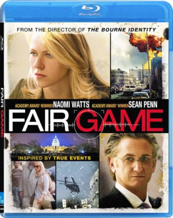Игра без правил / Fair Game (2010) BDRip