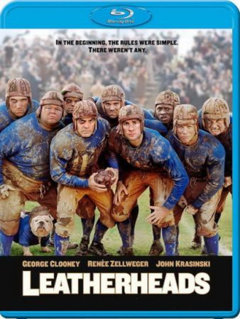 ������ ��� ������ / Leatherheads (2008) BDRip