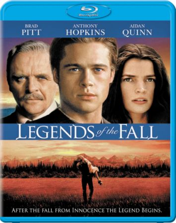 Легенды осени / Legends Of The Fall (1994) BDRip