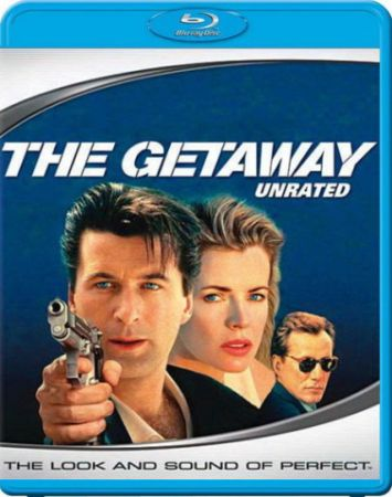 Побег (В бегах) [Расширенная версия] / The Getaway [Unrated Cut] (1994) BDRip