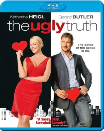 Голая правда / The Ugly Truth (2009) BDRip | BDRip 720p | BDRip 1080p