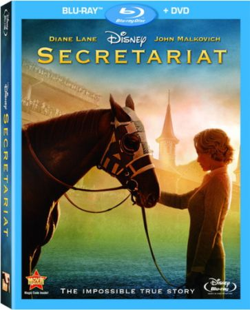 Чемпион / Секретариат / Secretariat (2010) BDRip
