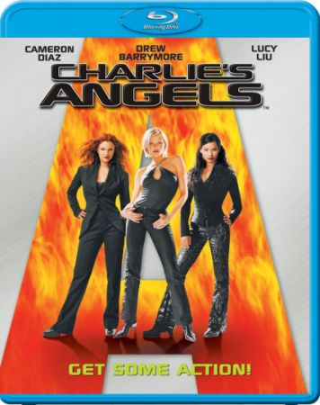 Ангелы Чарли / Charlie's Angels (2000) BDRip