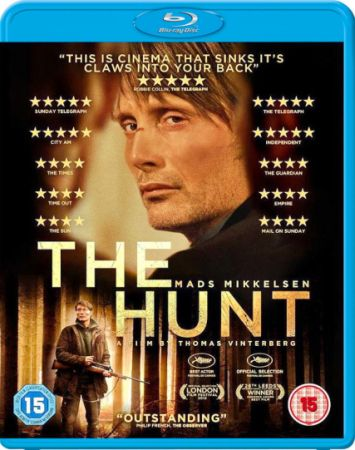 Охота / Jagten / The Hunt (2012) BDRip | BDRip 720p | BDRip 1080p