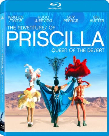 ����������� ���������, �������� ������� / The Adventures of Priscilla, Queen of the Desert (1994) BDRip | BDRip-AVC | BDRip 720p | BDRip 1080p