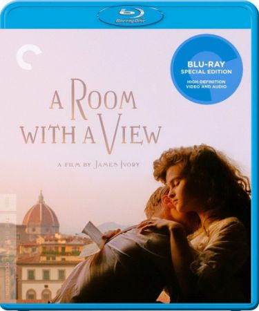 ������� � ����� / A Room with a View (1985) BDRip