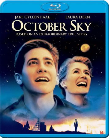 Октябрьское небо / October Sky (1999) BDRip | BDRip 720p | BDRip 1080p