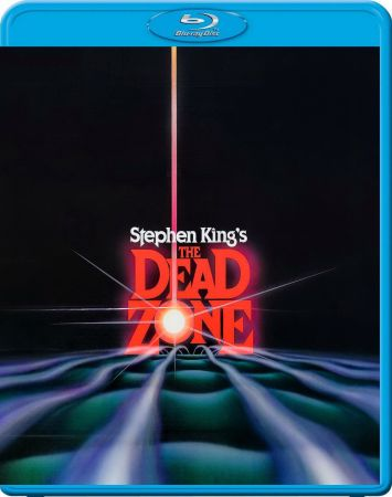 Мертвая зона / The Dead Zone (1983) BDRip