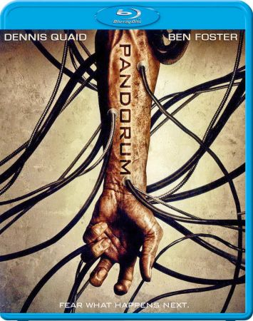 Пандорум / Pandorum (2009) BDRip