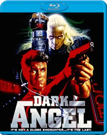 Ангел тьмы / Dark Angel (1989) BDRip | BDRip 720p | BDRip 1080p